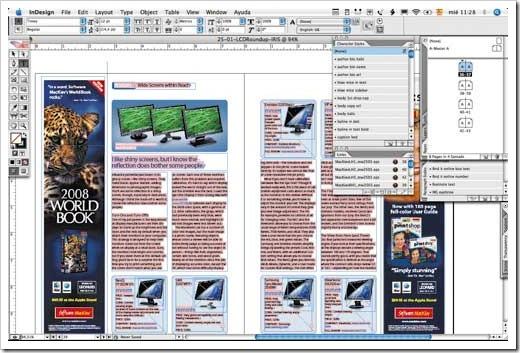 Programas para dise ar revistas impresas - Programa para disenar una habitacion ...