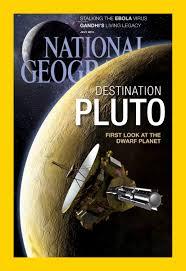 Estudio General de Medios revistas más vendidas 2015 revista national geogrphic portada