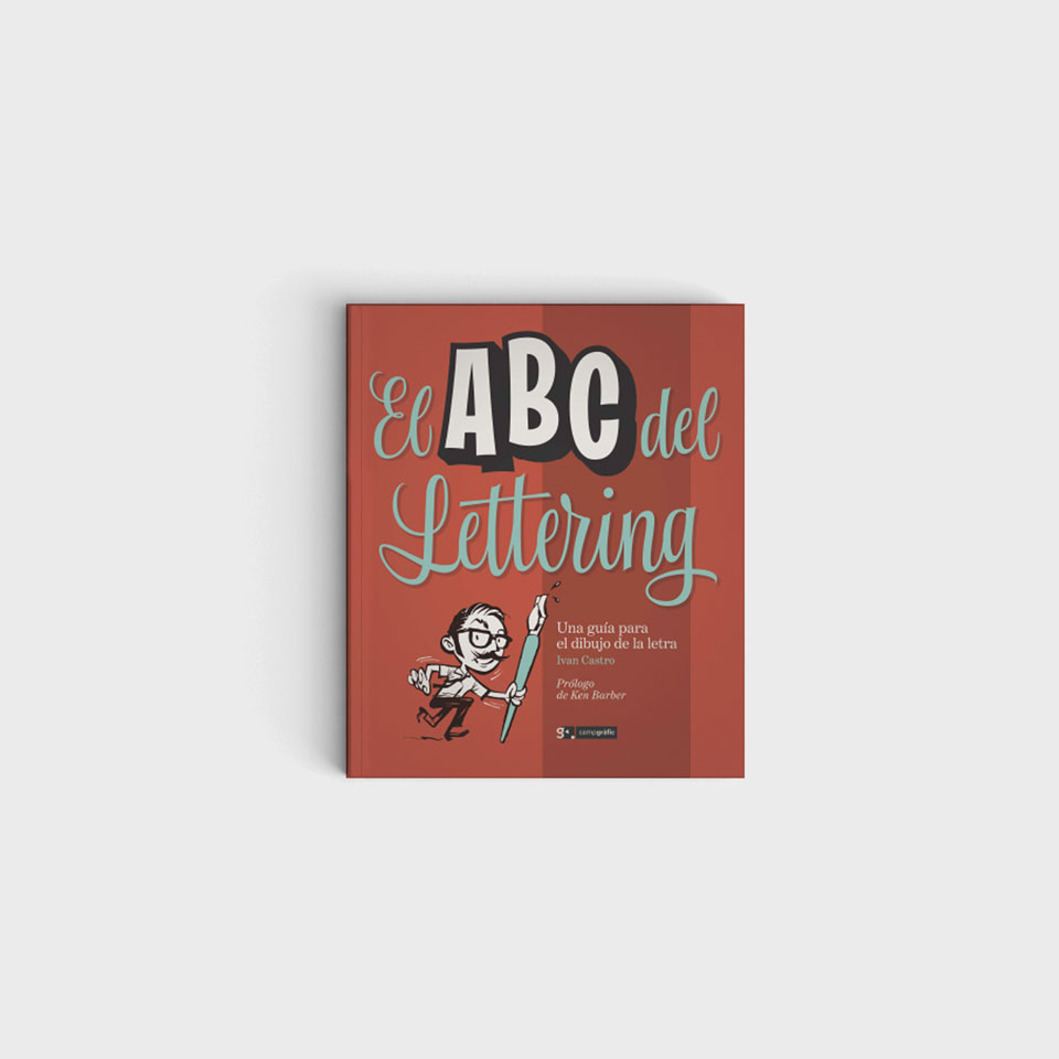El ABC del lettering, de Iván Castro
